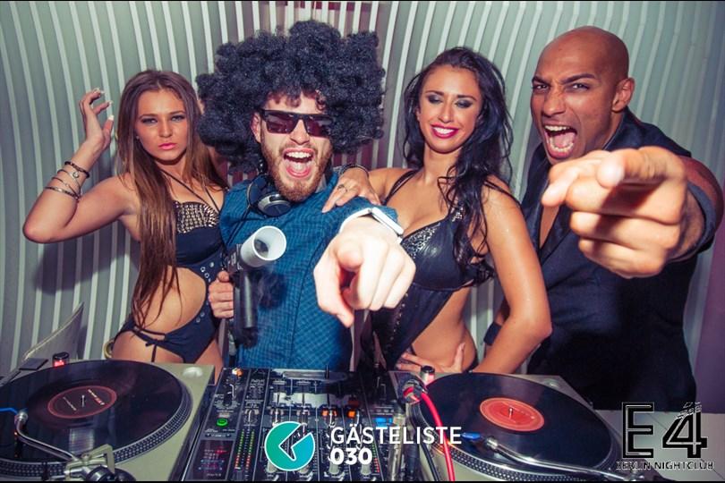 https://www.gaesteliste030.de/Partyfoto #164 E4 Club Berlin Berlin vom 22.08.2014