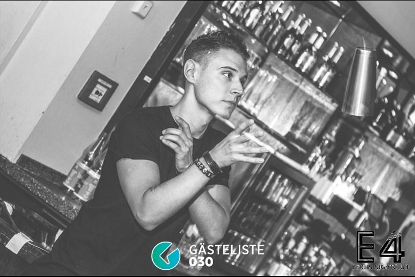 https://www.gaesteliste030.de/Partyfoto #12 E4 Club Berlin Berlin vom 22.08.2014