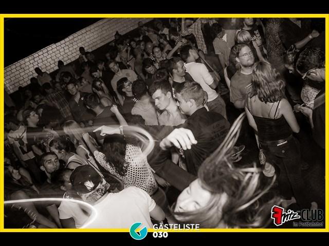 Partypics Fritzclub 15.08.2014 Unicocktail - Die Studentenparty