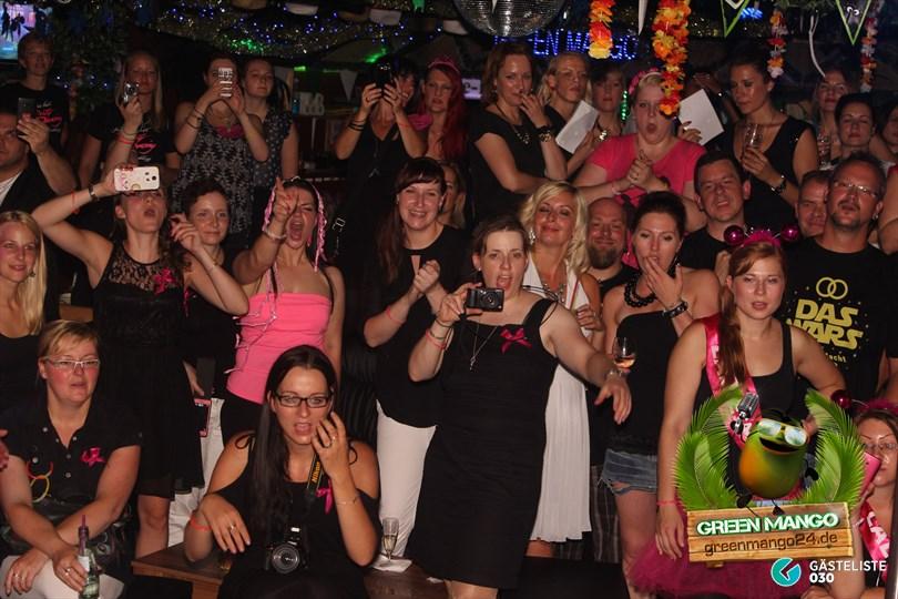 https://www.gaesteliste030.de/Partyfoto #50 Green Mango Berlin vom 09.08.2014