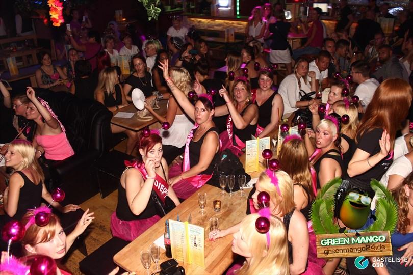 https://www.gaesteliste030.de/Partyfoto #7 Green Mango Berlin vom 09.08.2014