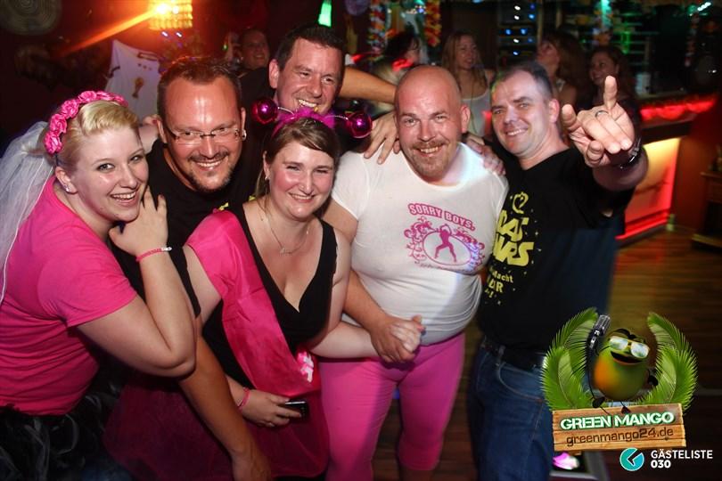 https://www.gaesteliste030.de/Partyfoto #58 Green Mango Berlin vom 09.08.2014