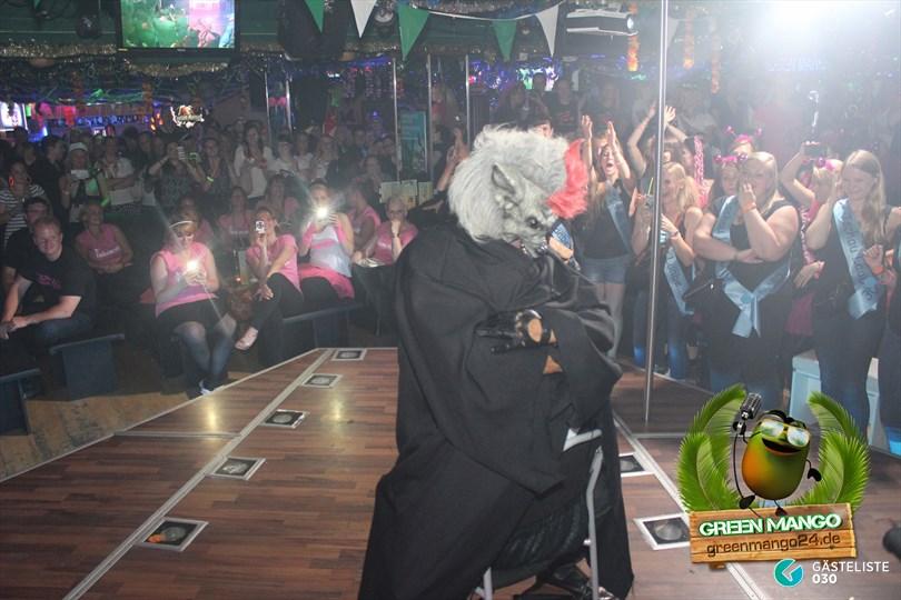 https://www.gaesteliste030.de/Partyfoto #32 Green Mango Berlin vom 09.08.2014