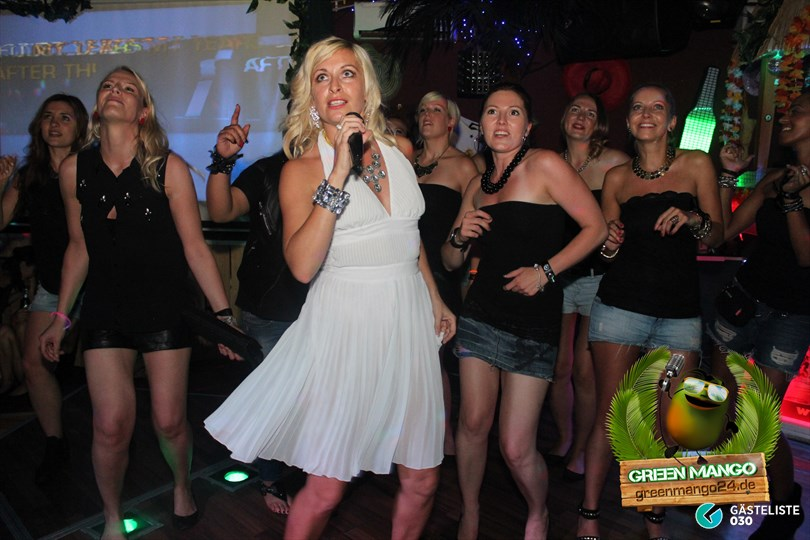 https://www.gaesteliste030.de/Partyfoto #53 Green Mango Berlin vom 09.08.2014