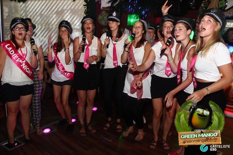 https://www.gaesteliste030.de/Partyfoto #22 Green Mango Berlin vom 09.08.2014