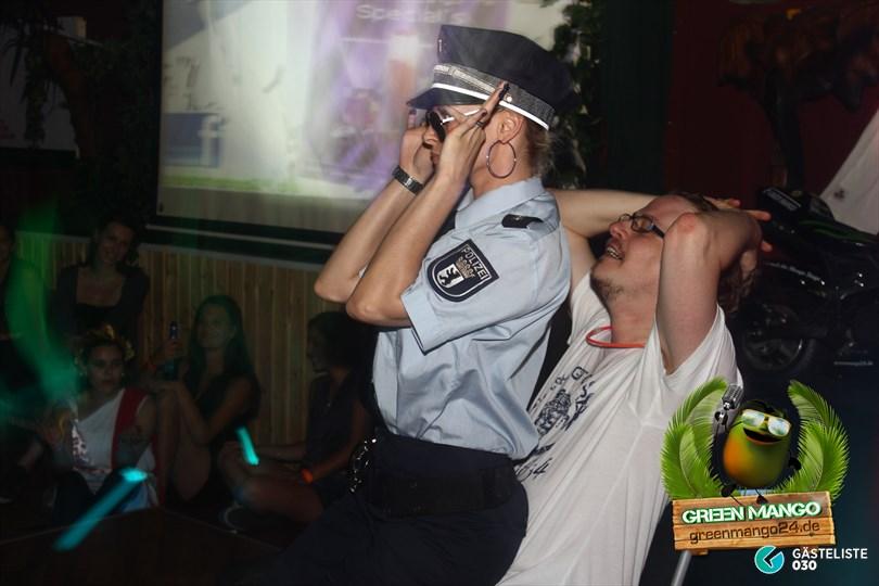 https://www.gaesteliste030.de/Partyfoto #43 Green Mango Berlin vom 09.08.2014