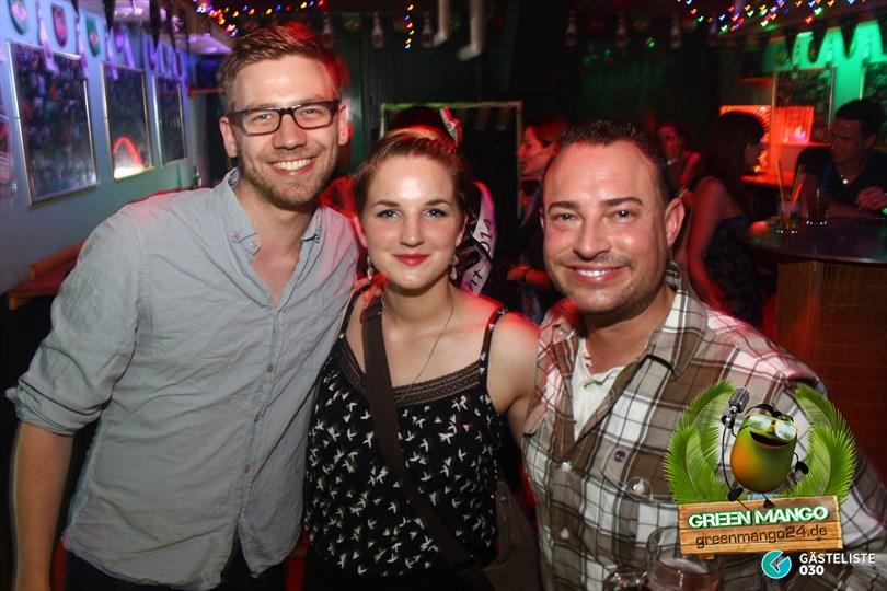 https://www.gaesteliste030.de/Partyfoto #61 Green Mango Berlin vom 09.08.2014