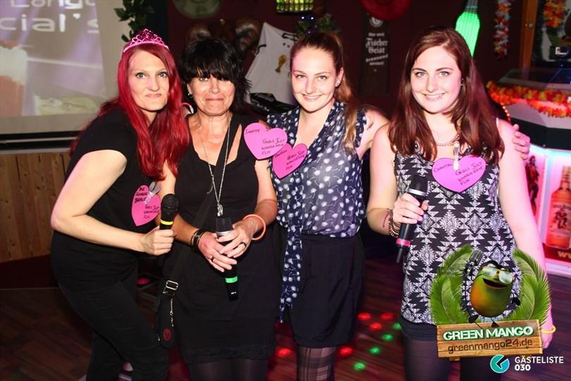 https://www.gaesteliste030.de/Partyfoto #11 Green Mango Berlin vom 09.08.2014