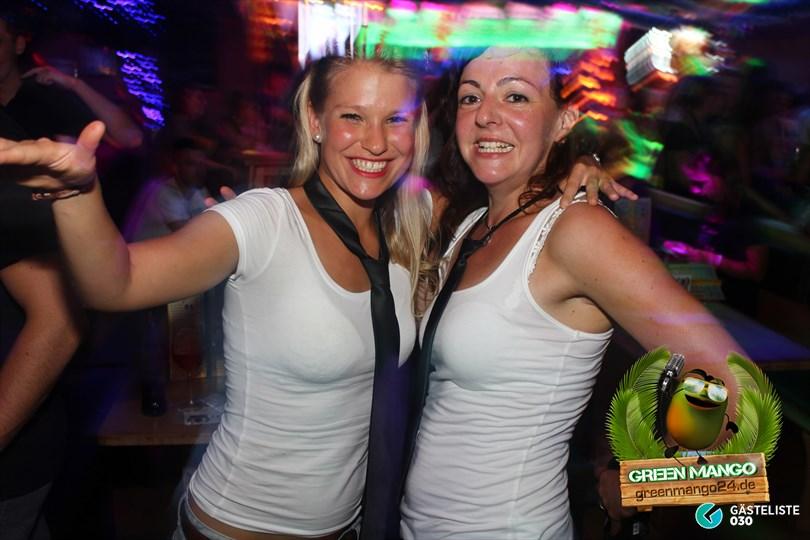 https://www.gaesteliste030.de/Partyfoto #60 Green Mango Berlin vom 09.08.2014