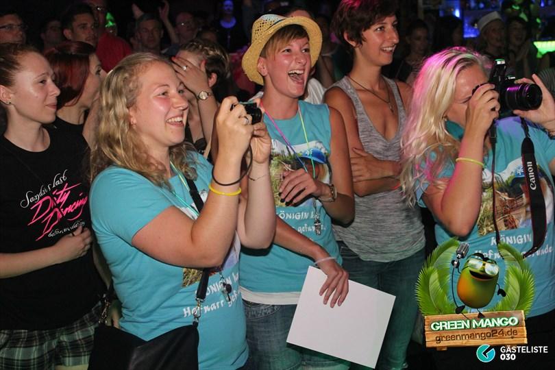 https://www.gaesteliste030.de/Partyfoto #67 Green Mango Berlin vom 09.08.2014