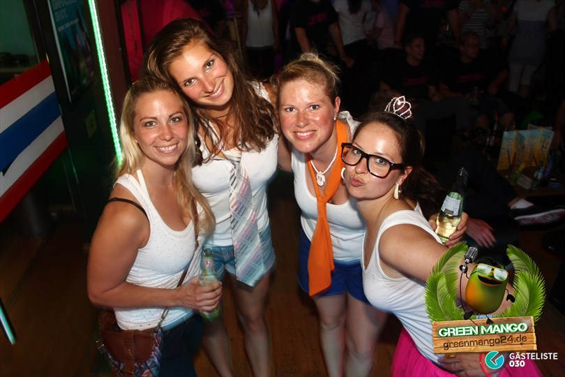 https://www.gaesteliste030.de/Partyfoto #28 Green Mango Berlin vom 09.08.2014