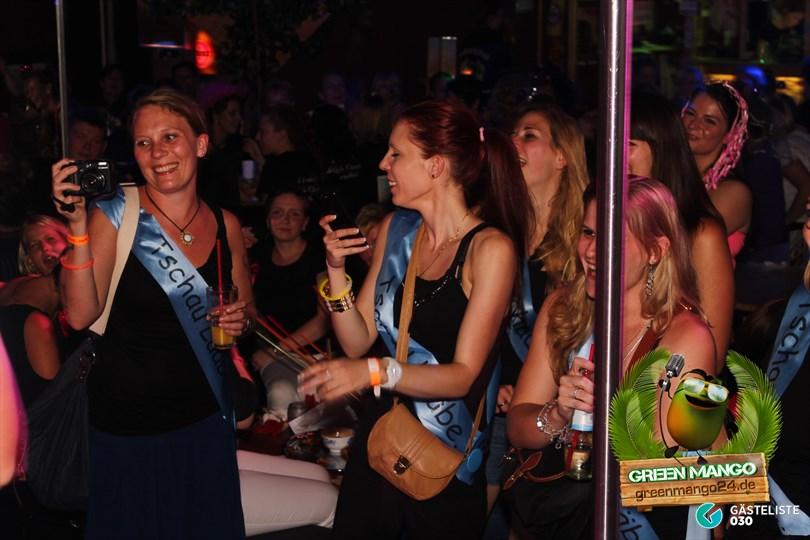 https://www.gaesteliste030.de/Partyfoto #29 Green Mango Berlin vom 09.08.2014