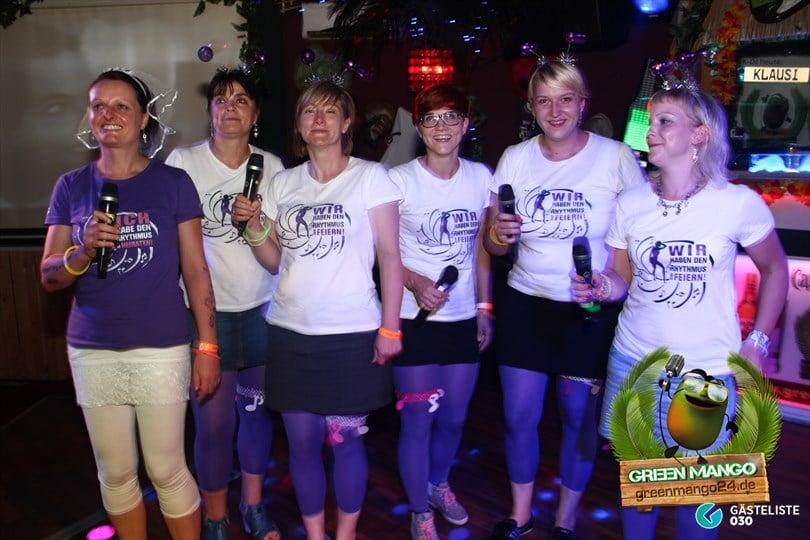 https://www.gaesteliste030.de/Partyfoto #17 Green Mango Berlin vom 09.08.2014