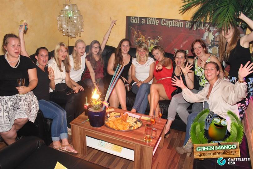 https://www.gaesteliste030.de/Partyfoto #10 Green Mango Berlin vom 09.08.2014