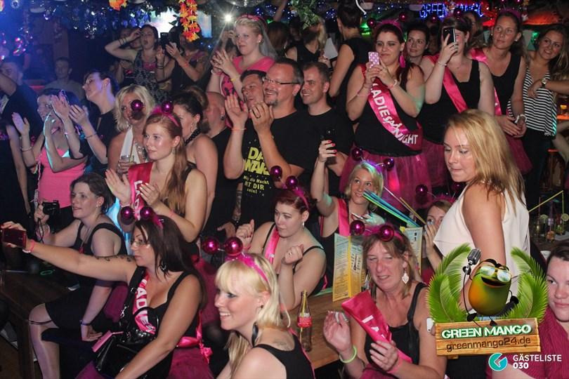 https://www.gaesteliste030.de/Partyfoto #44 Green Mango Berlin vom 09.08.2014
