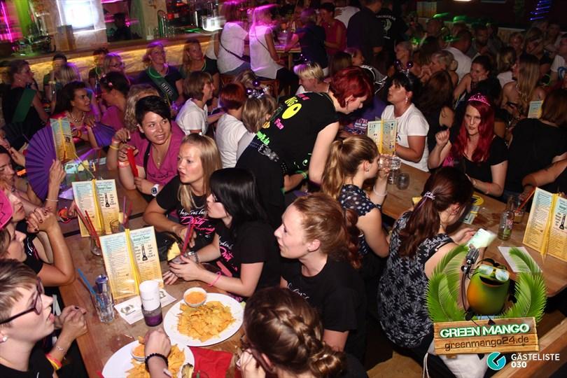https://www.gaesteliste030.de/Partyfoto #23 Green Mango Berlin vom 09.08.2014
