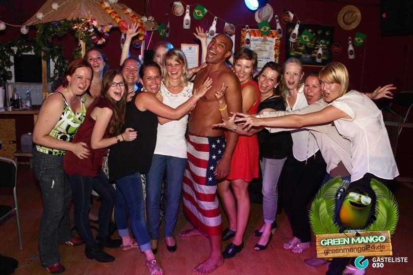 https://www.gaesteliste030.de/Partyfoto #24 Green Mango Berlin vom 09.08.2014
