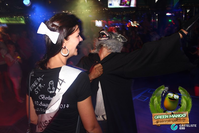 https://www.gaesteliste030.de/Partyfoto #30 Green Mango Berlin vom 09.08.2014