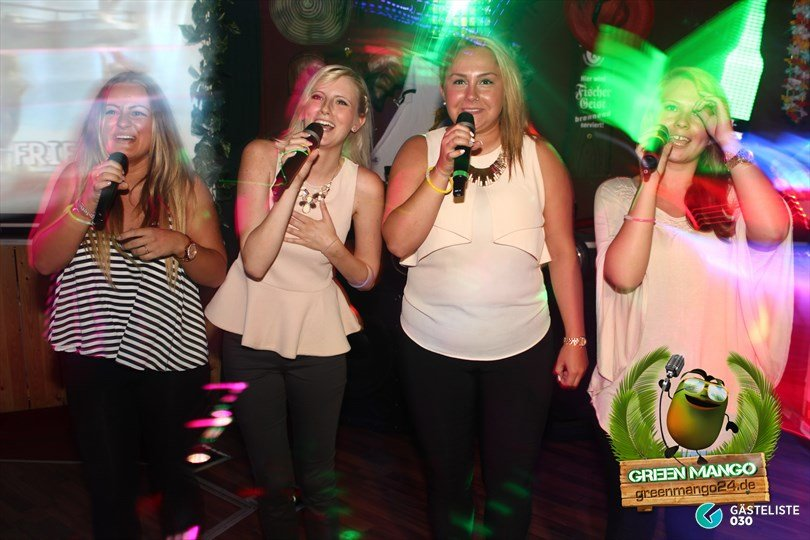 https://www.gaesteliste030.de/Partyfoto #18 Green Mango Berlin vom 09.08.2014