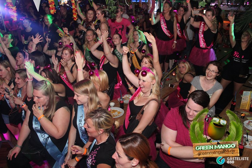 https://www.gaesteliste030.de/Partyfoto #39 Green Mango Berlin vom 09.08.2014