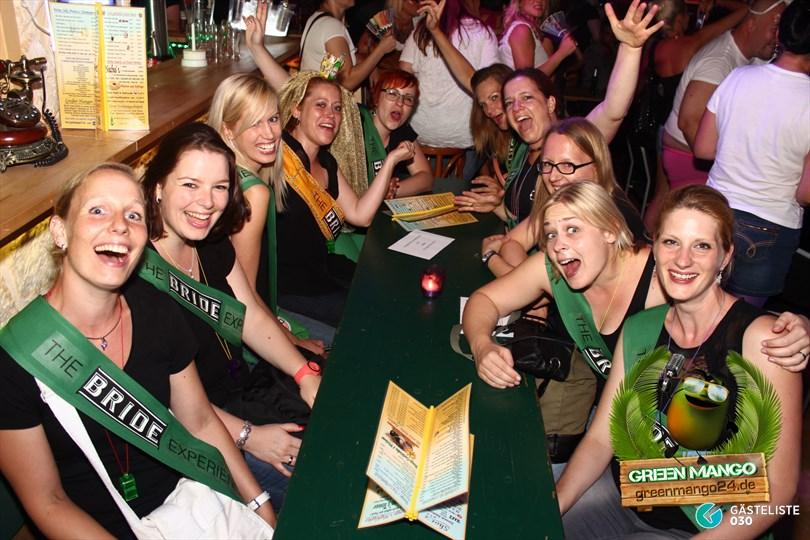 https://www.gaesteliste030.de/Partyfoto #9 Green Mango Berlin vom 09.08.2014
