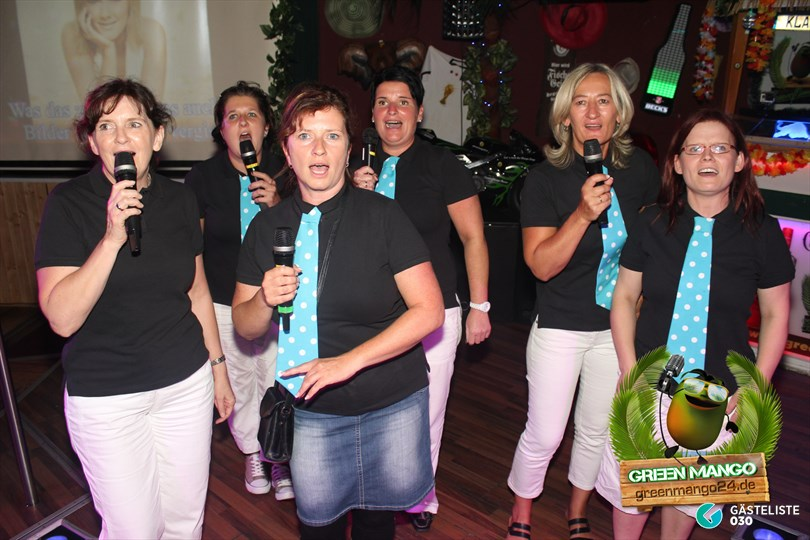 https://www.gaesteliste030.de/Partyfoto #6 Green Mango Berlin vom 09.08.2014
