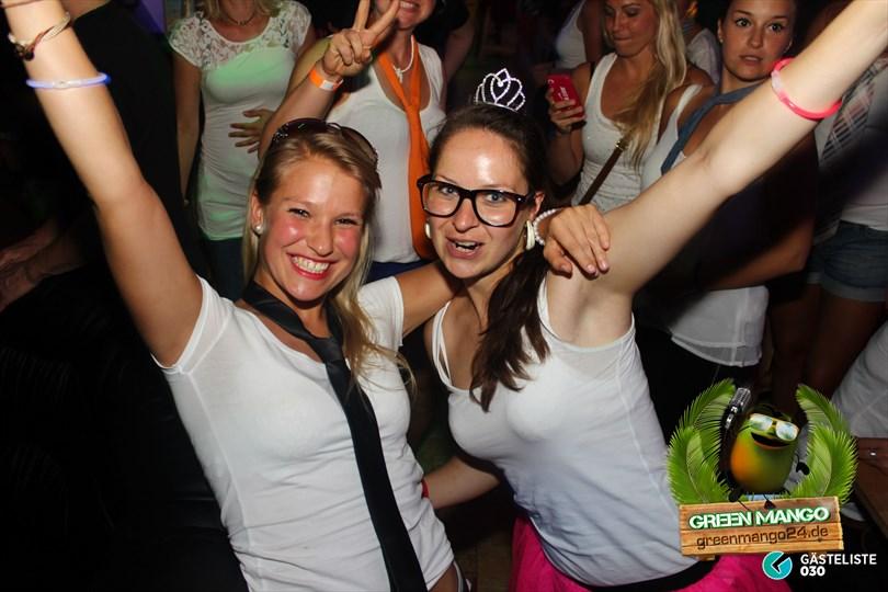 https://www.gaesteliste030.de/Partyfoto #25 Green Mango Berlin vom 09.08.2014