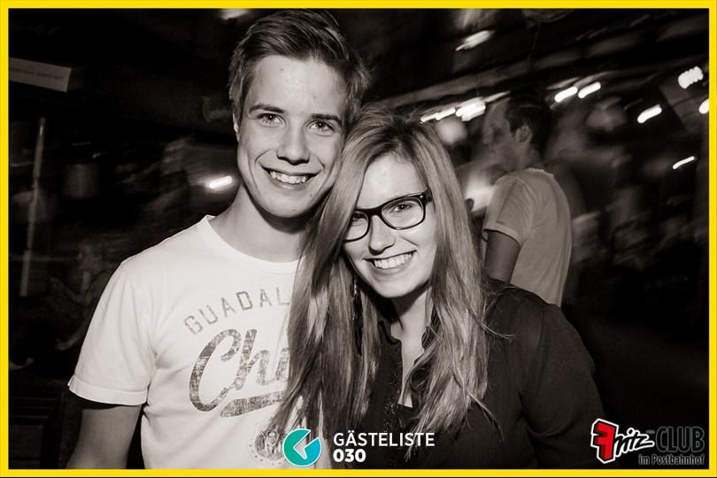 https://www.gaesteliste030.de/Partyfoto #25 Fritzclub Berlin vom 23.08.2014