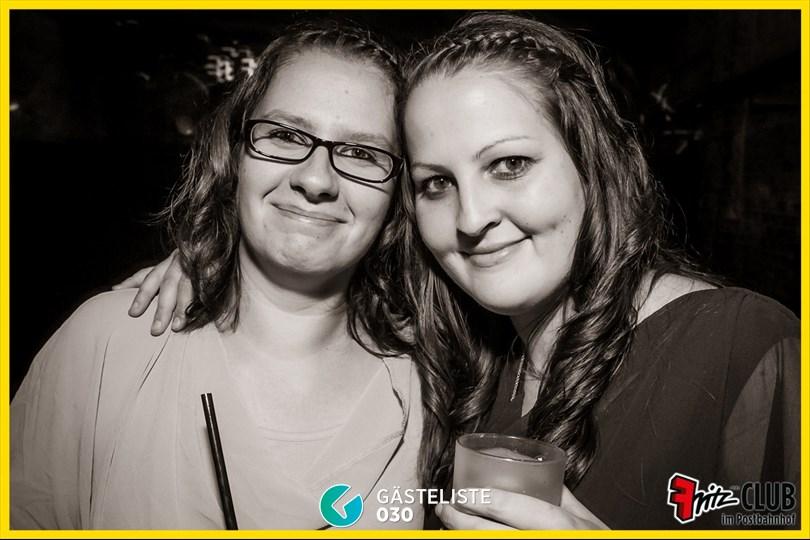 https://www.gaesteliste030.de/Partyfoto #50 Fritzclub Berlin vom 23.08.2014