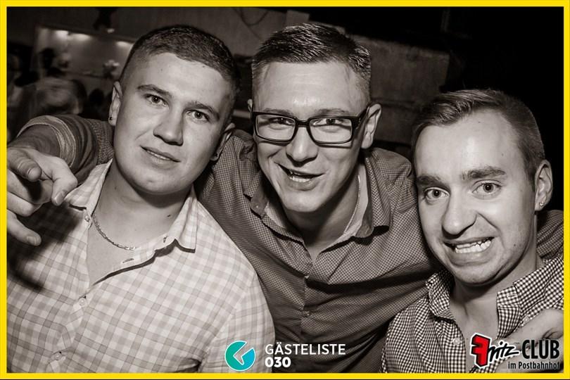 https://www.gaesteliste030.de/Partyfoto #35 Fritzclub Berlin vom 23.08.2014