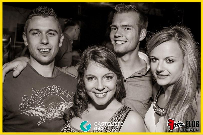 https://www.gaesteliste030.de/Partyfoto #33 Fritzclub Berlin vom 23.08.2014