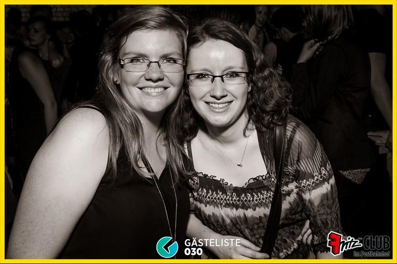 https://www.gaesteliste030.de/Partyfoto #19 Fritzclub Berlin vom 12.09.2014