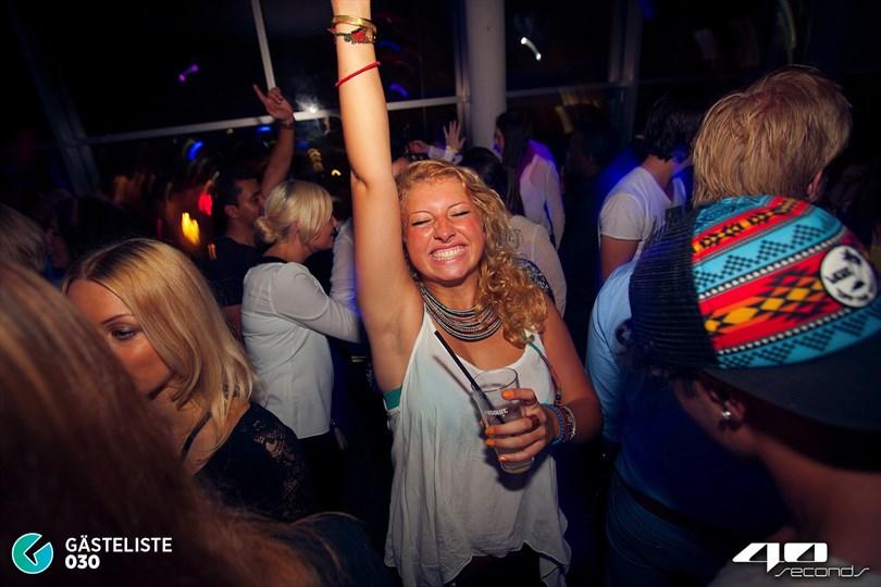 https://www.gaesteliste030.de/Partyfoto #39 40seconds Berlin vom 30.08.2014