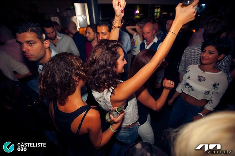 https://www.gaesteliste030.de/Partyfoto #7 40seconds Berlin vom 30.08.2014