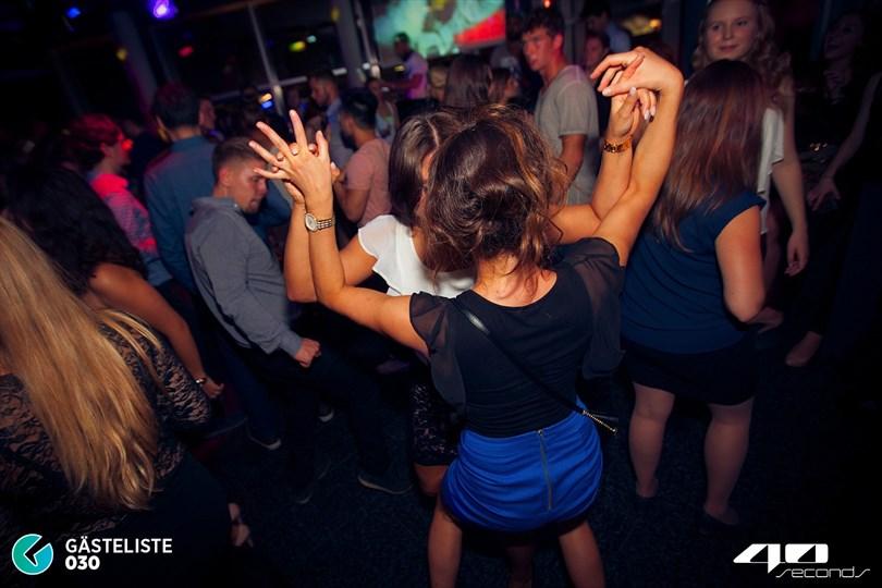 https://www.gaesteliste030.de/Partyfoto #80 40seconds Berlin vom 30.08.2014