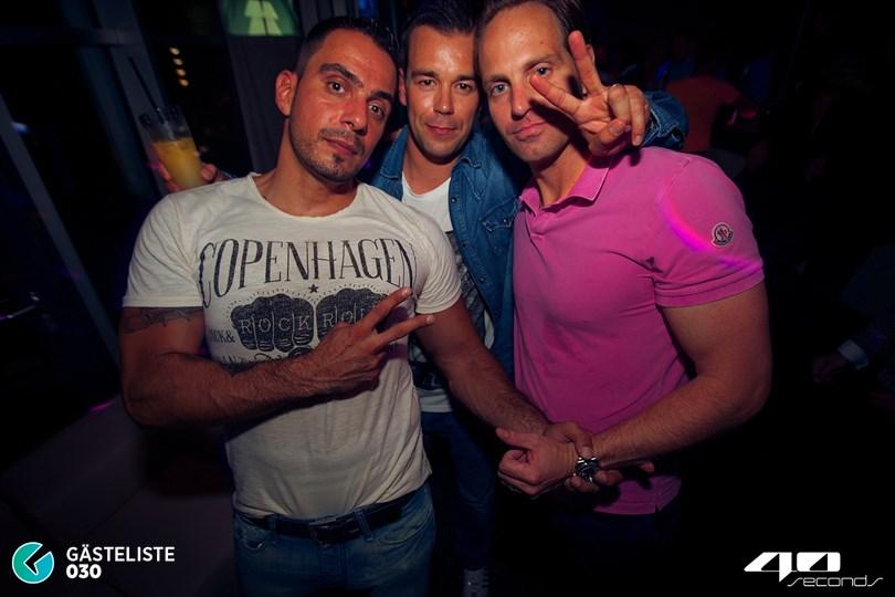 https://www.gaesteliste030.de/Partyfoto #122 40seconds Berlin vom 30.08.2014