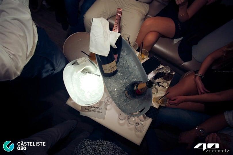 https://www.gaesteliste030.de/Partyfoto #111 40seconds Berlin vom 30.08.2014