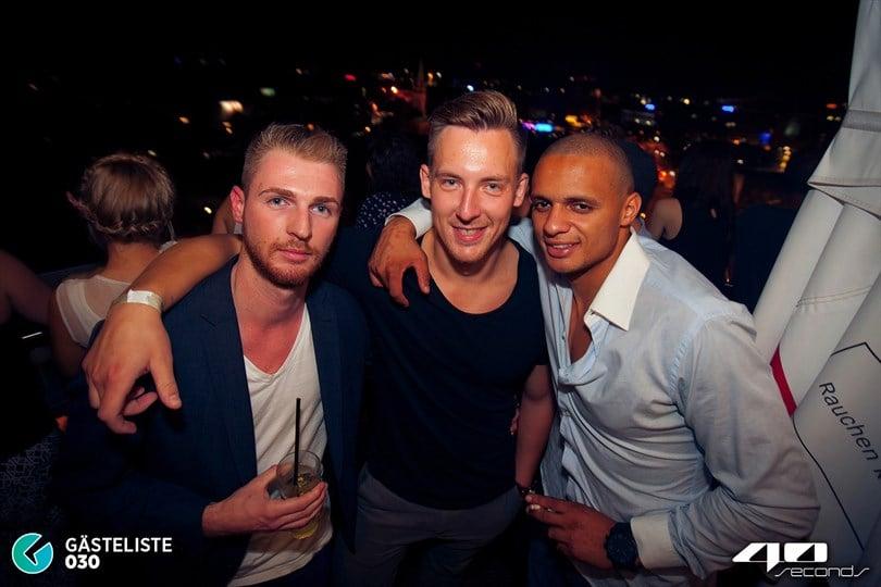 https://www.gaesteliste030.de/Partyfoto #121 40seconds Berlin vom 30.08.2014