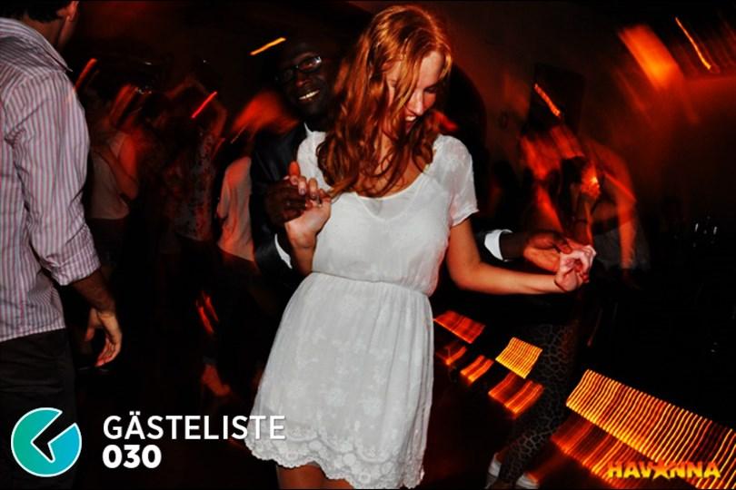 https://www.gaesteliste030.de/Partyfoto #32 Havanna Berlin vom 30.08.2014