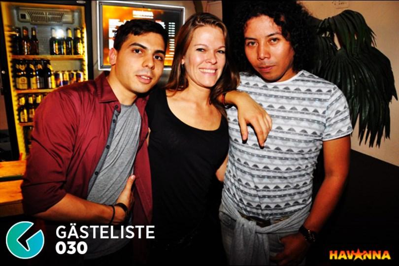 https://www.gaesteliste030.de/Partyfoto #7 Havanna Berlin vom 30.08.2014