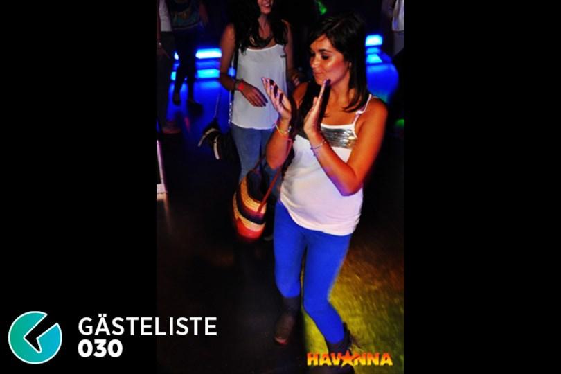 https://www.gaesteliste030.de/Partyfoto #37 Havanna Berlin vom 30.08.2014
