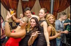 Partyfotos Carambar 27.09.2014 Sweet Saturday - Die süße Verführung