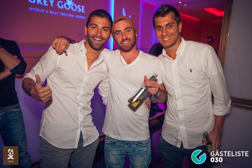 https://www.gaesteliste030.de/Partyfoto #38 Felix Club Berlin vom 25.09.2014