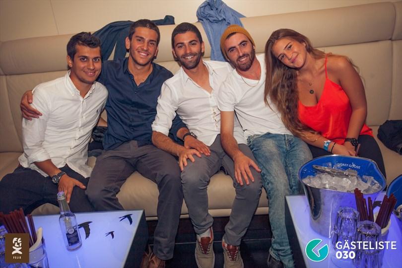 https://www.gaesteliste030.de/Partyfoto #36 Felix Club Berlin vom 25.09.2014