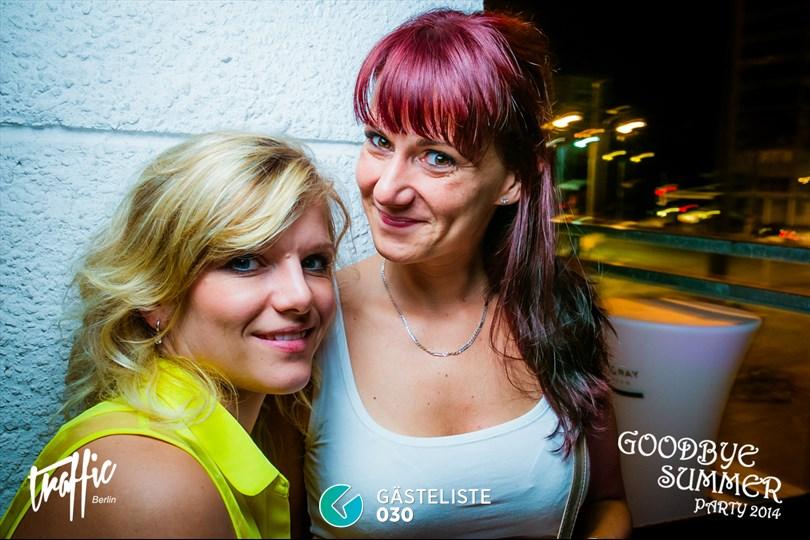 https://www.gaesteliste030.de/Partyfoto #52 Traffic Berlin vom 30.08.2014