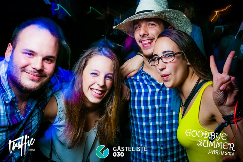 https://www.gaesteliste030.de/Partyfoto #84 Traffic Berlin vom 30.08.2014
