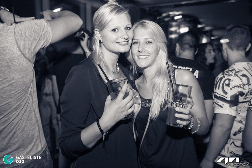 https://www.gaesteliste030.de/Partyfoto #59 40seconds Berlin vom 29.08.2014