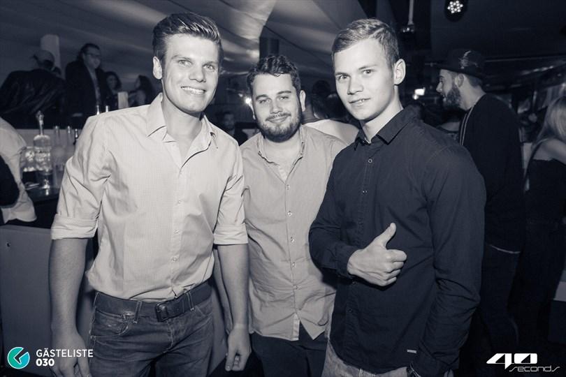 https://www.gaesteliste030.de/Partyfoto #56 40seconds Berlin vom 29.08.2014