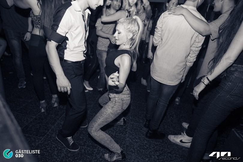 https://www.gaesteliste030.de/Partyfoto #23 40seconds Berlin vom 29.08.2014