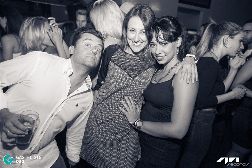 https://www.gaesteliste030.de/Partyfoto #29 40seconds Berlin vom 29.08.2014